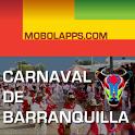 Carnival of Barranquilla 2012 icon