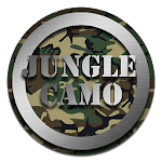 JungleCamo Icon Pack v5.1