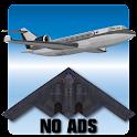 Plane Driver (Ads Free) icon
