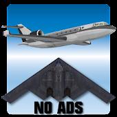 Plane Driver (Ads Free)