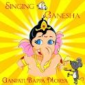 Ganesha speaks logo