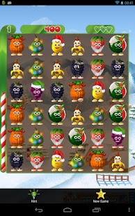 Fruits & Fun Xmas - screenshot thumbnail