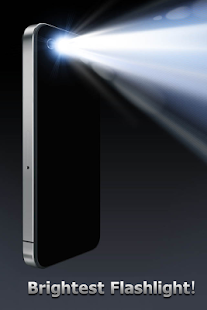 Flashlight: LED Torch Light - screenshot thumbnail