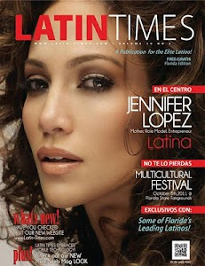 LatinTimes screenshot 1