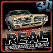 Real Destruction Derby