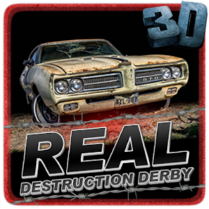 Real Destruction Derby for PC and MAC