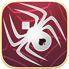 Spider Solitaire+ icon
