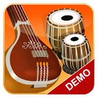Pocket Raga - Tabla & Tanpura 1.22