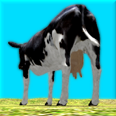 Cow Fart Roulette