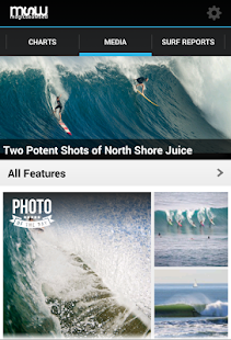 MSW Surf Forecast- screenshot thumbnail