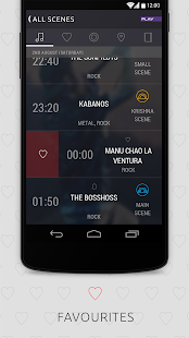 Woodstock Festival Poland 2014 - screenshot thumbnail