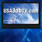 USAJOBTV icon