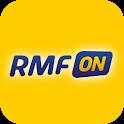RMFon.pl (Internet radio) logo