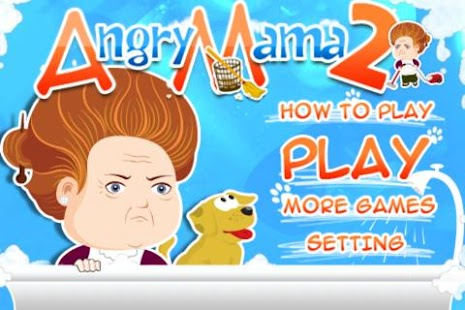 Angry Mama2 - screenshot thumbnail