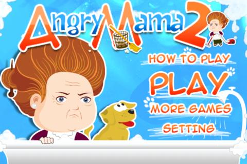 Angry Mama2- screenshot