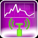 Paranormal EMF Detector Pro icon