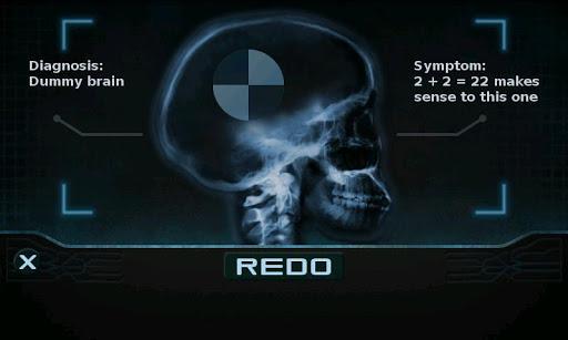 無料娱乐Appの脳X線スキャナー|記事Game