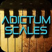 Adictum Piano Scales