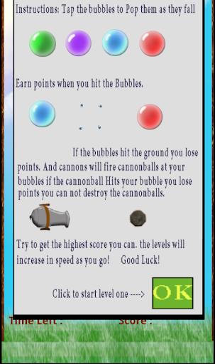 Bubble Pop Arena Full