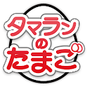 Tamaran's egg logo
