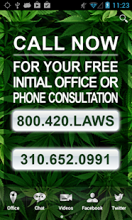 420 Laws- screenshot thumbnail