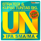 Tryout UN SMA IPA Genta Smart