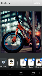 Photo Editor Pro- screenshot thumbnail