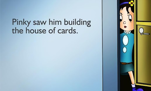 Kids Story By Pari #29- screenshot thumbnail