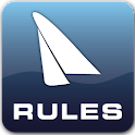 Sailing Rules Guide icon