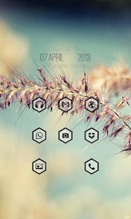 HexaPulse Icons (NOVA/APEX/GO)- screenshot thumbnail