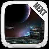Next Launcher Theme Robotect