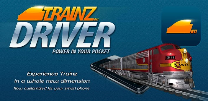 Trainz Driver Android İndir