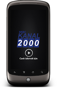 Kanal 2000 screenshot 0