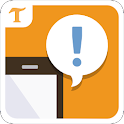 Past Notifications icon
