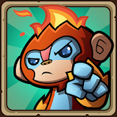 Puzzle Pop: Monster Fight BETA