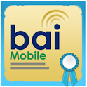baiMobile® CertFinder Android icon