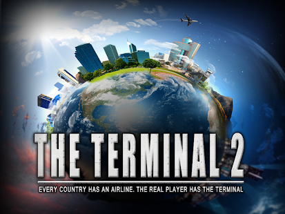 The Terminal 2 Screenshot