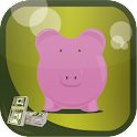 Money Saving Tips icon