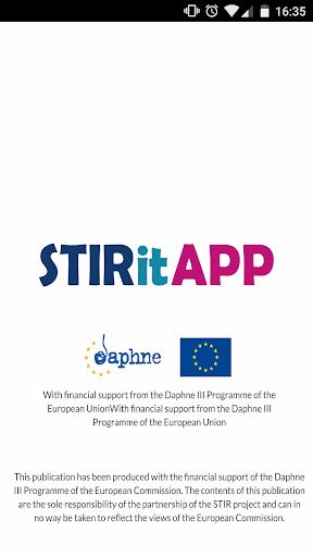 STIRitAPP