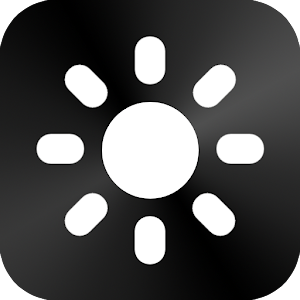 Flashlight for SmartWatch Icon