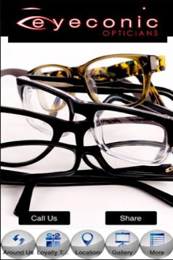 Eyeconic Opticians
