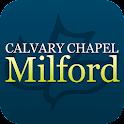 Calvary Chapel Milford icon