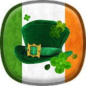 St.Patricks Day Live Wallpaper