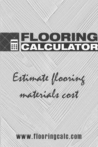 Flooring Calculator PRO- screenshot