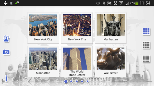 Jigsaw Guide to New York