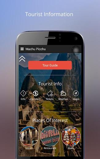 Petra Jordan Tour Guide