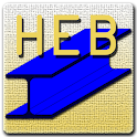 SteelCalcHEB icon