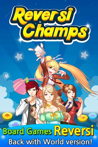 Reversi Champs