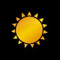 HK Weather icon