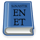 SõNastik (Estonian-English)